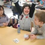 1st Class - Fun Maths