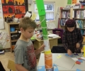 6th Class Open House Project