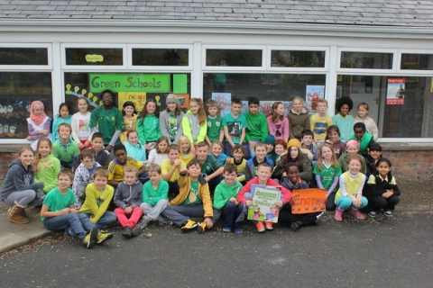 Energy Action Day 17th October