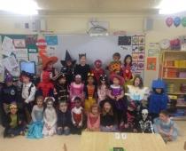 More Spooky Halloween Costumes