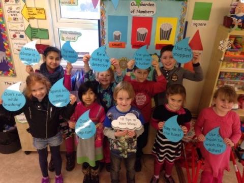 Green Schools News