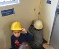 Junior Infant Builders :)