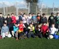 FAI Five a Side Soccer Blitz