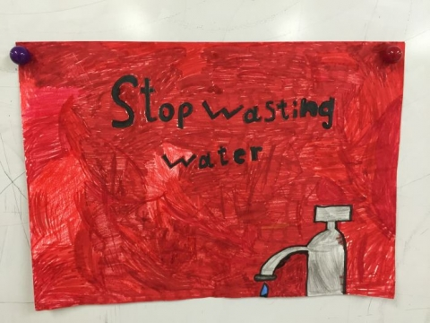 Green Schools Poster Competition