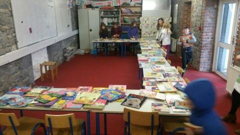 World Book Day: Book Exchange