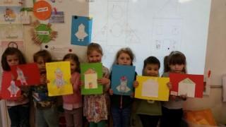 Shape creation Juniors