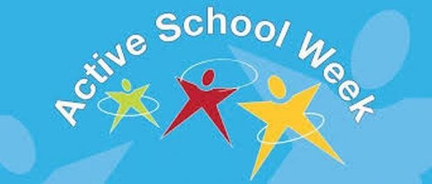 Active School Week