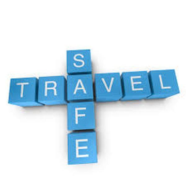 Travel Safety Week