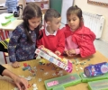Number Fun: Junior infants