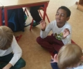 The Power of Meditation in Second Class