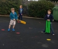 Second Class Cricket