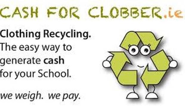 Cash For Clobber
