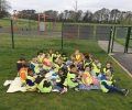 Picnic Time for Junior Infants