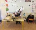 Junior Infant Visiting Chef