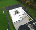 Aerial Photos of Our New School