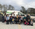 Rachel's Class Visit to Mungret Post Office