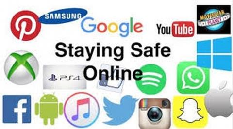 Ger Brick Internet Safety
